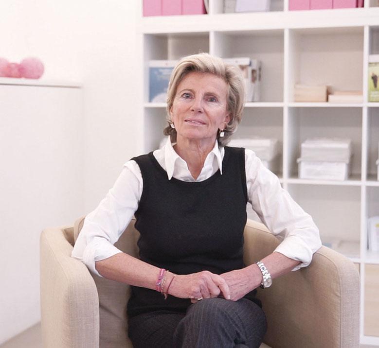 Isabel Rochat