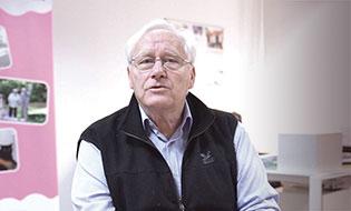 Bernard Dosso